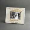 Image of Personalised Bridesmaid Picture Frame