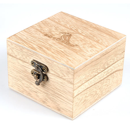 Bamboo Watch Gift Box
