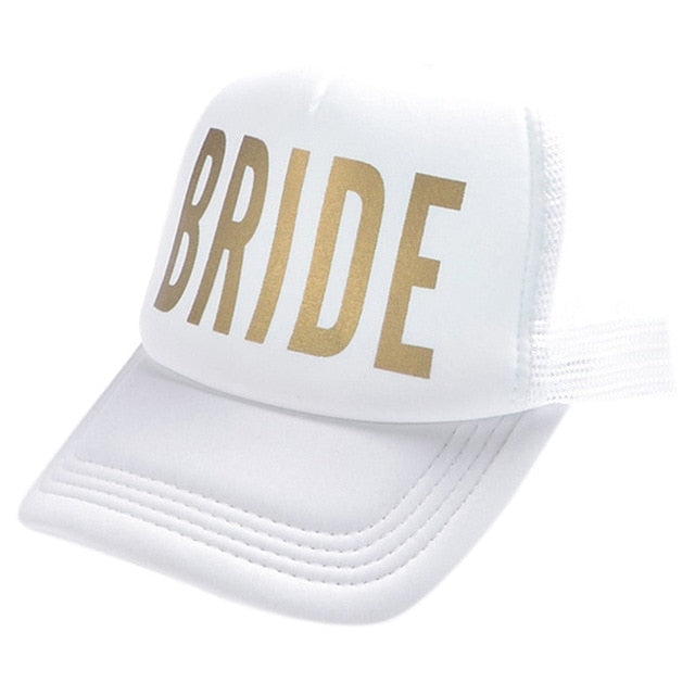 Bride Tribe Hen Party Hats