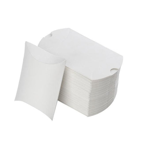 Pillow Favor Boxes
