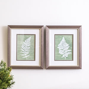 Load image into Gallery viewer, Forest Fern Print Set | Set of 2 - Mama's Junk Co.