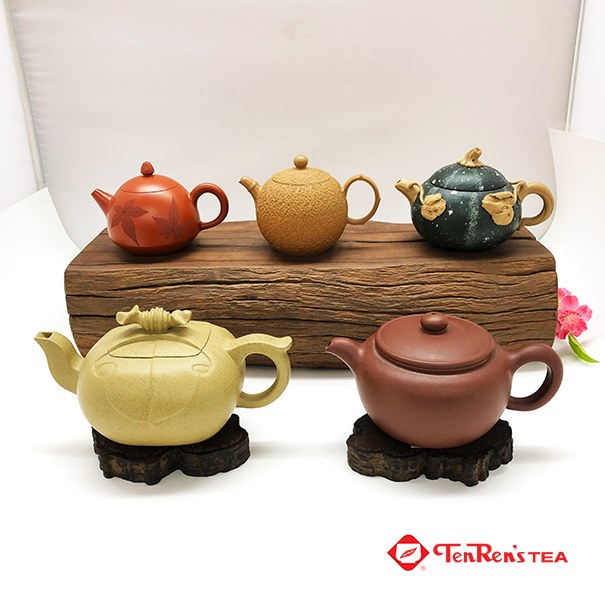 20% Off Tea pot and Tea Sets (Expired)