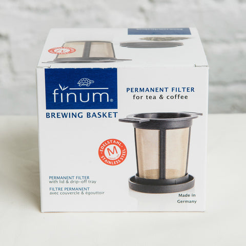 Finum Brewing Basket
