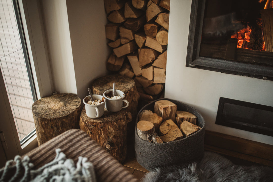 create a hygge home