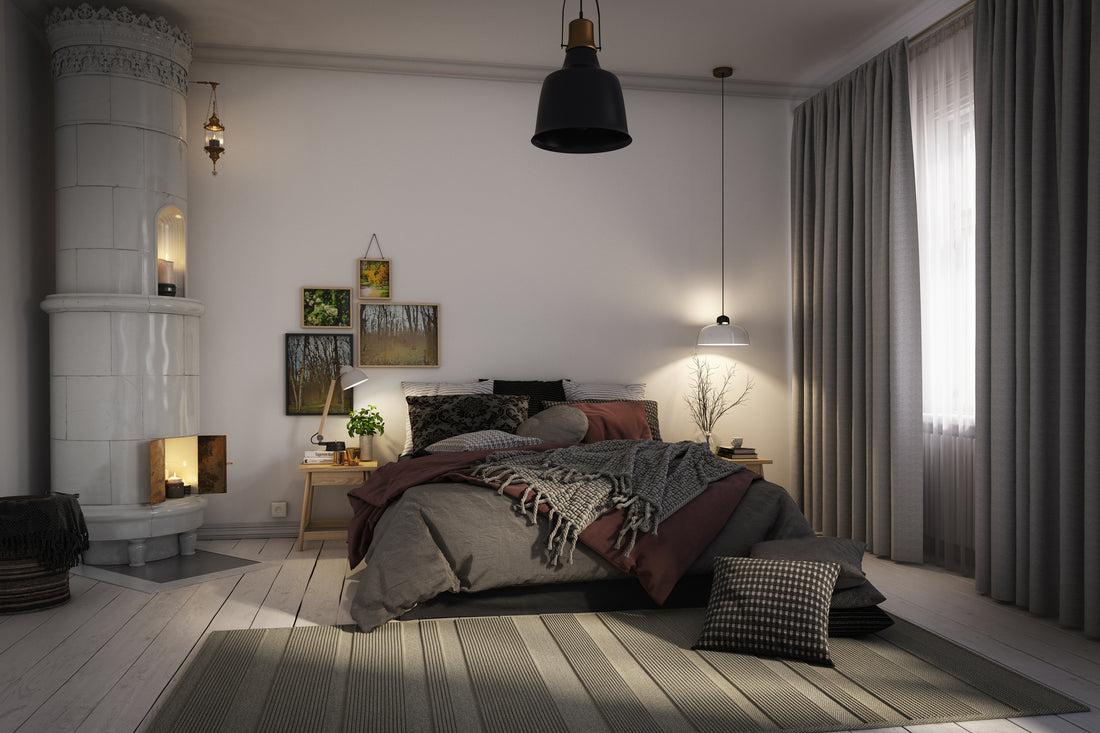 How to Create a Hygge Home