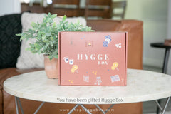 Shop Hygge Box - Deluxe Box