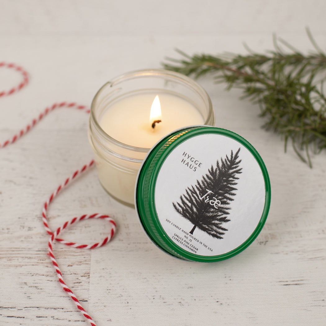Hygge Haus Soy Candle