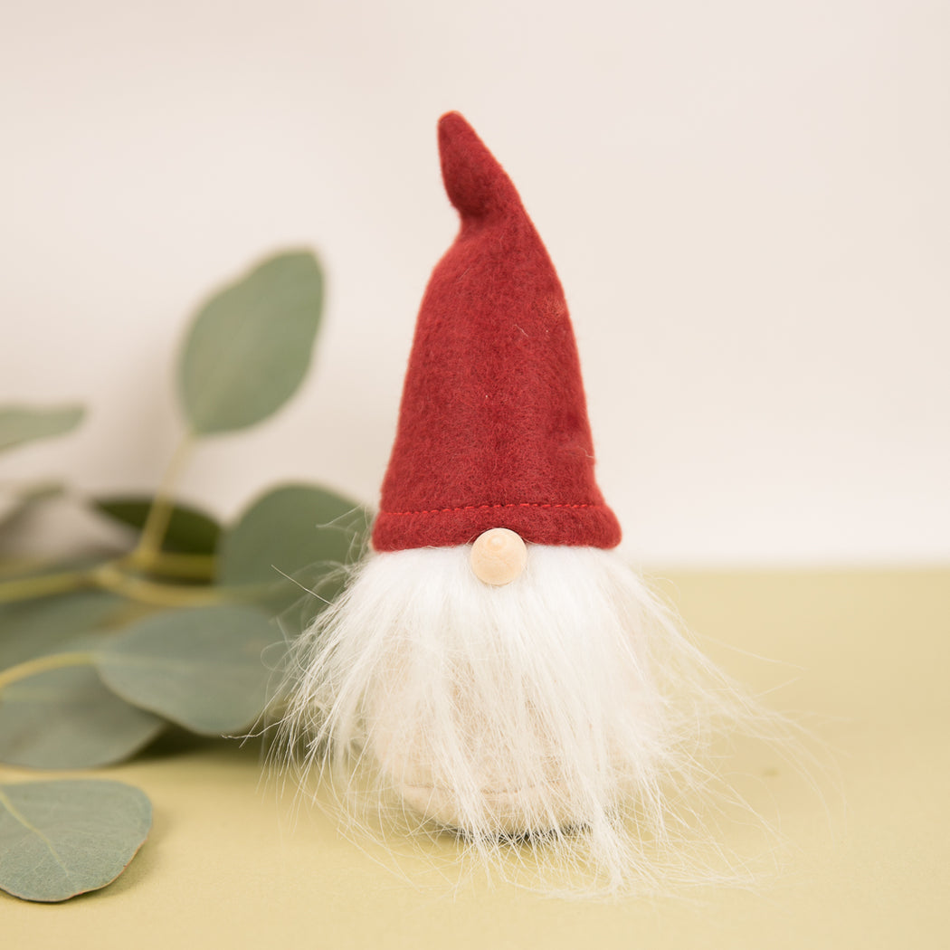 Nisse Gnome Doll