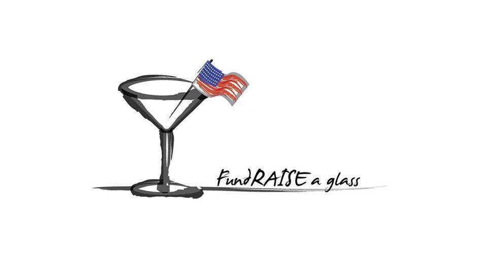 Fundraise A Glass Charity Event