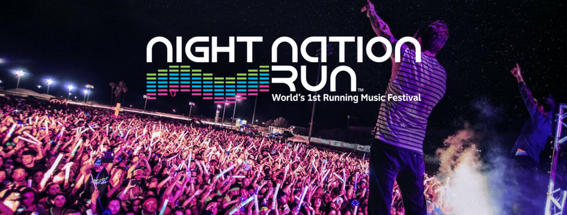 Night Nation Run