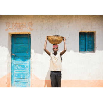 Burundi : Long Miles Coffee Project