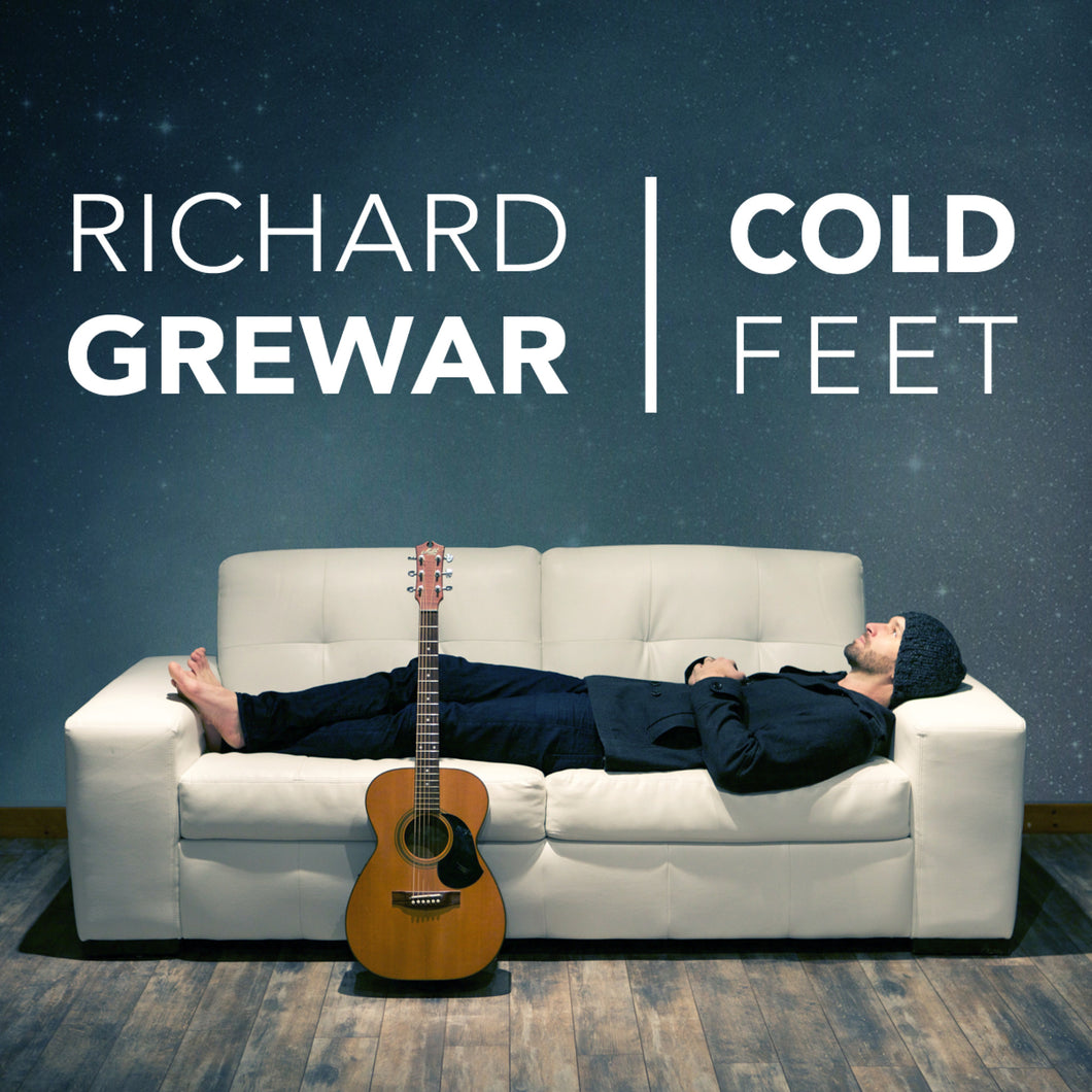 COLD FEET Full Album - CD + Digital Download