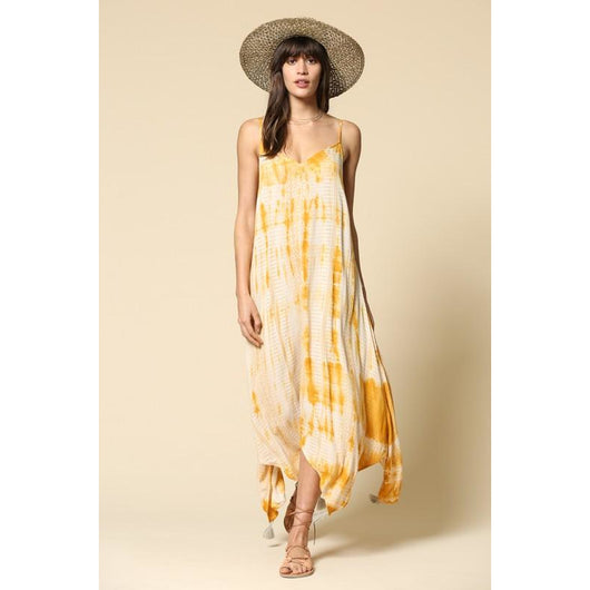 Go With The Flow Maxi