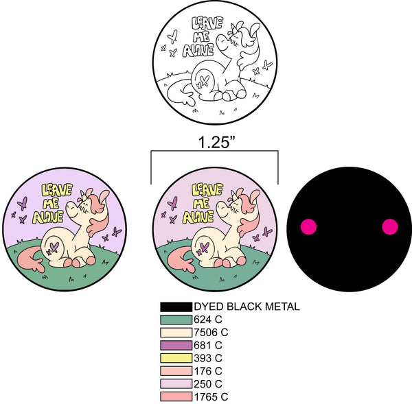 How To Design And Mock Up Enamel Pins Pinlord