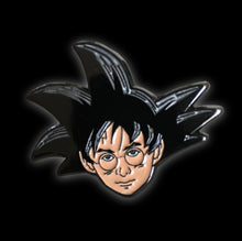 Yamcha Potter Enamel Pin Made In Collaboration with @i_drew_andrew