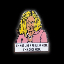 Cool Mom pin from me, @pinlord