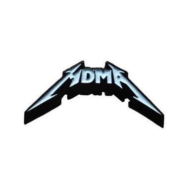MDMA Collaboration Enamel Pin with @yonjovi | MDMA collectible flair for your hat, lapel, jacket