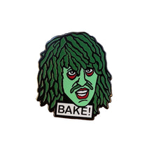 Old Gregg Bake! pin from me, @pinlord