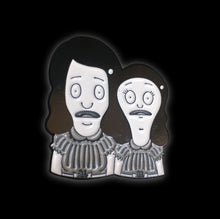 B Twins The Shining #pinlordcollab Winner Enamel Pin Made In Collaboration With @hollyoddly