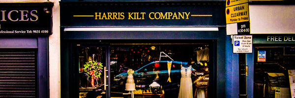 Kilt Alterations & Bespoke Highland Hire in Northern Ireland