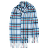 Diana, Princess of Wales Memorial Tartan Cashmere Scarf