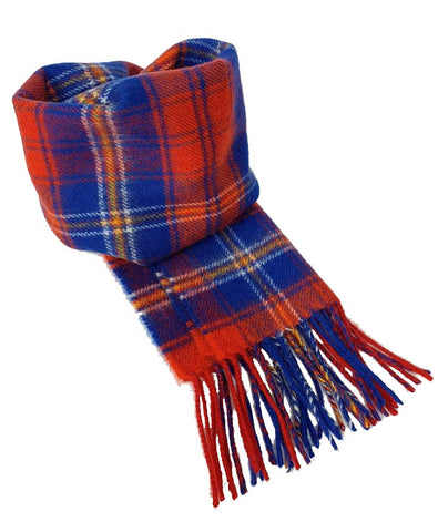 Grand Orange Lodge of Ireland Tartan Scarf