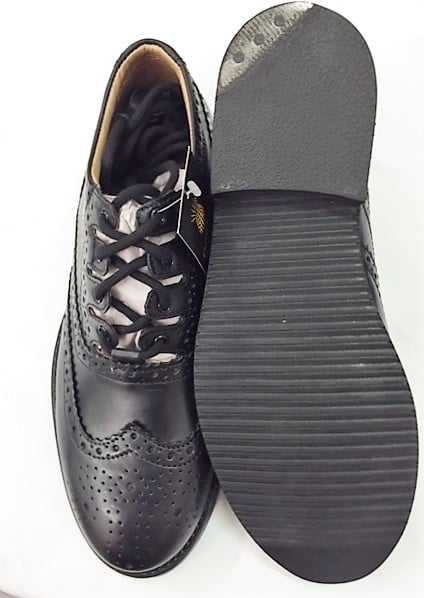Piper Ghillie Brogues - Standard