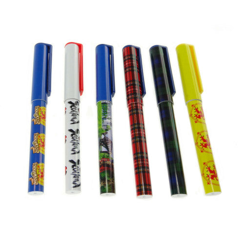 Scottish Pens