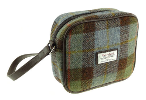 Harris Tweed Mini Handbags (8 Tweeds)