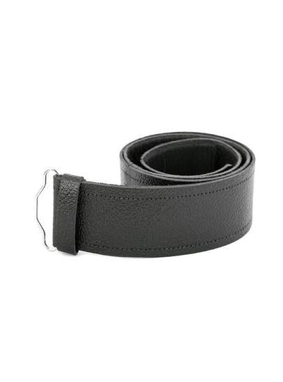 Premium Leather Kilt Belt