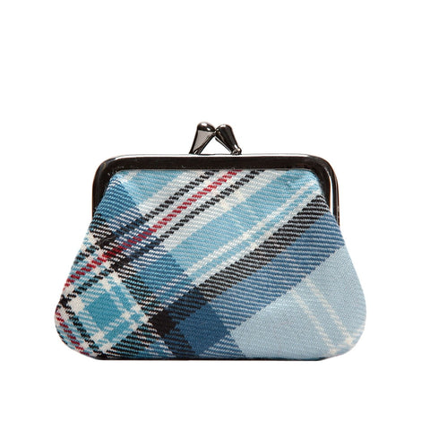 Diana, Princess of Wales Memorial Tartan Small Coin Purse