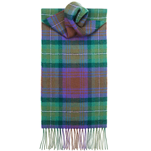 Isle of Skye Lambswool Scarf