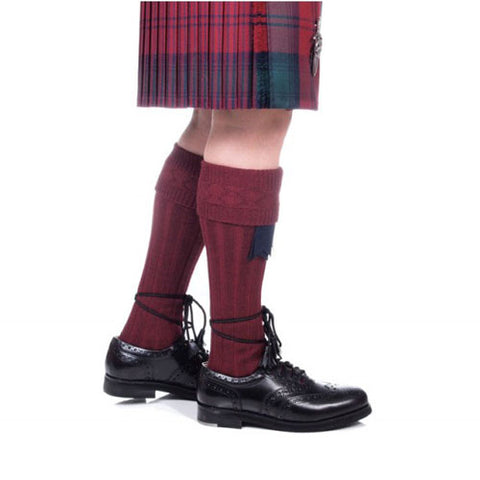 Kilt Hose (11 Colours)
