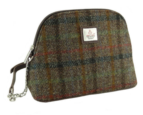 Harris Tweed Small Handbags (9 Tweeds)