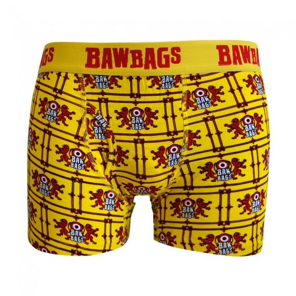 Lion Rampant Boxer Shorts