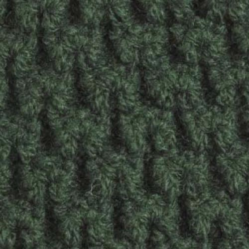 Pipe Band Sock: Bottle Green