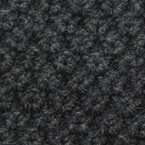 Pipe Band Sock: Dark Grey