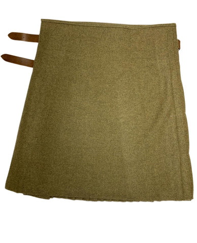 Replica WW1 Kilt (40x25)