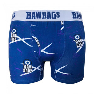 Scottish Boxer Shorts
