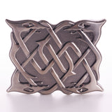 Serpent Belt Buckle (3 Finishes)