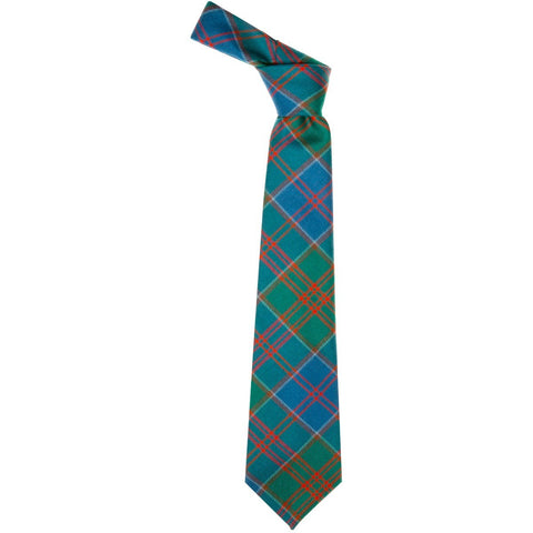 Stewart of Appin Hunting Ancient Tartan Tie
