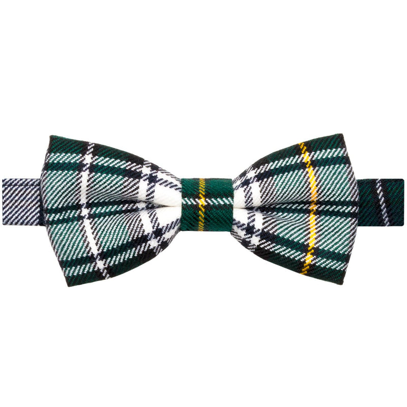 Campbell Dress Tartan Bow Tie