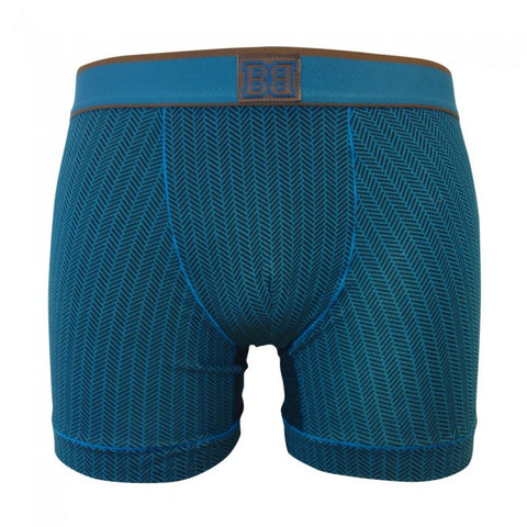 Herringbone Boxer Shorts