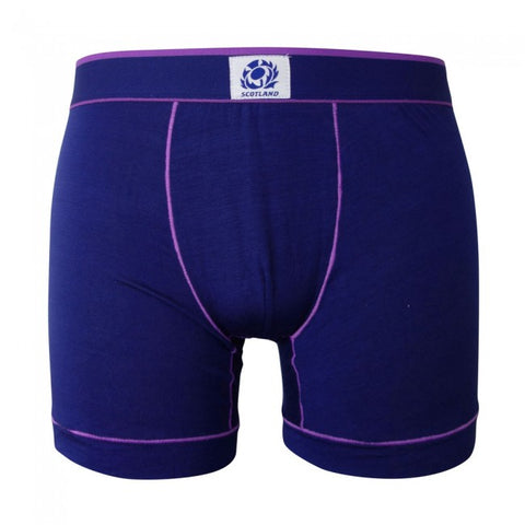 Scotland Rugby Team Boxer Shorts