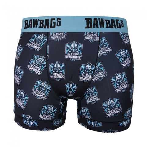 Glasgow Warriors Boxer Shorts