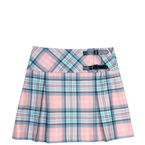 Diana, Princess of Wales Memorial Rose Tartan Billie Kilt