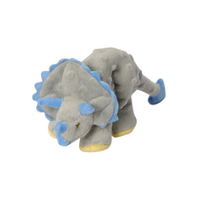 Gray Triceratops