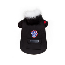 Canada Pooch Winter Wilderness Parka