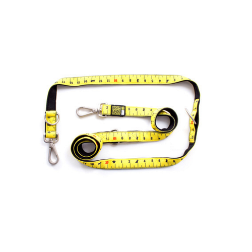"""Ruler"" Multi Function Leash"