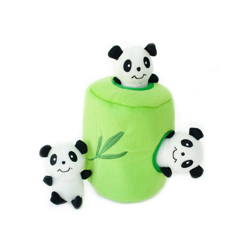 Zippy Burrow Panda 'n Bamboo
